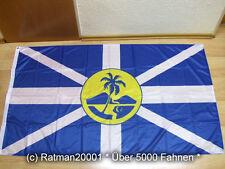 Fahnen Flagge Lord Howe Insel Australien Digitaldruck - 90 x 150 cm