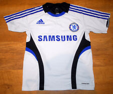 adidas Chelsea 2008 training shirt (For height 164 cm)