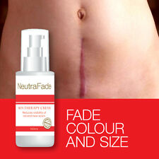 NEUTRA FADE SKIN THERAPY CREAM REDUCES VISIBILITY OF SCAR CREAM – 100% SAFE