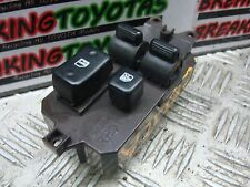 TOYOTA CELICA GEN6 1994 1995 1996 1997 1998 1999  MASTER WINDOW SWITCH