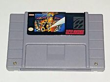 The Firemen - game For SNES Super Nintendo - Action Adventure
