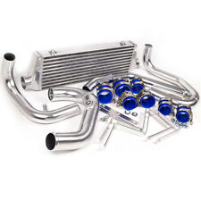 FRONT MOUNT INTERCOOLER FMIC FOR VW GOLF MK4 GTI JETTA BORA 1.8T 20V 99-05 TURBO