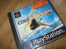 CoolBoarders 4 PS1 Sony PlayStation Game
