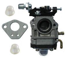 43cc, 49cc Carburetor (15mm) w/Gasket & 2 primer bulbs for scooter,Pocket bike