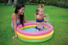 Intex Sunset Glow Baby Pool