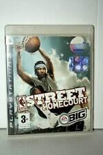 NBA STREET HOMECOURT GIOCO USATO MANUALE MANCANTE SONY PS3 ED ITA PAL VBC 38953
