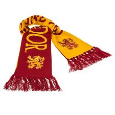 Wizarding World Of Harry Potter Gryffindor Double Sided House Scarf Universal