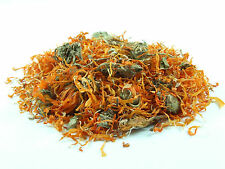 MARIGOLD  CALENDULA natural dried flowers for craft 100g