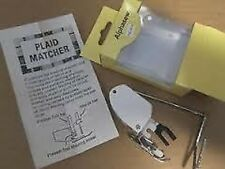 Sewing Machine WALKING FOOT by Singer with Guide + FREE German Quilting Needles