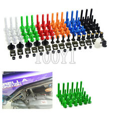 For Honda GROM CBR250R CB/CBR300R/F/FA CBR500R/F CBR/CB600F Full Fairing Screws