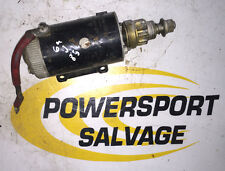 Johnson Evinrude 85 HP 67 68 69 70 Outboard Electric Starter Motor Start