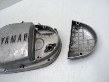 #4064 Yamaha DT250 DT 250 Enduro Engine Side Cover / Clutch Cover (C)
