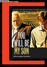 You Will Be My Son (2014) - Used - Dvd