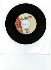 Dante & The Evergreens TEEN 45 (MADISON 135) Time Machine/Dream Land