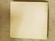 The Beatles  White Album LP by Beatles he Vinyl, Aug-1988, 2 Discs, #1233412