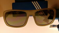 adidas originals sunglasses men Greenville grey NEW