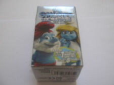 The Smurfs Tag-Athon Collectible Game