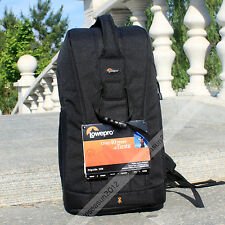 Authentic Lowepro Flipside 300 (Black) Camera Digital Camera DSLR Bag Backpack