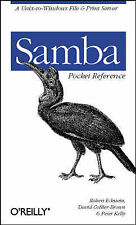 Samba Pocket Reference by Robert Eckstein, Peter Kelly, David Collier-Brown (Boo