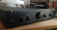 Cambridge Audio A1 V2.0 Estéreo Amplificador Integrado