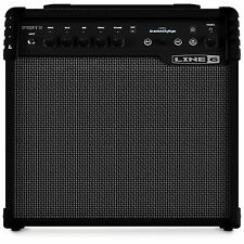Line 6 Spider V 30 1x8 Guitar Combo Amp Amplifier with Modeling