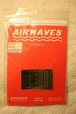 Airwaves Luftwaffe Bomb Fins #2 SC250 1/72 scale model accessory AC72131 AW2131