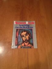 Newsweek Magazine Searching for the Real Jesus December 24 1979