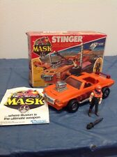 Kenner M.A.S.K MASK Stinger