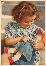 Happy Smile Girl, Baby Doll, Toy, Carl Werner Reichenbach i Vogtl