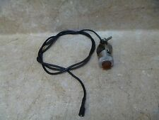 Suzuki 250 RM AHRMA RM250-C2 1/2 Original Stop Kill Switch 1978 Vintage SB21