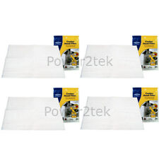 4 x Zanussi Cooker Hood Extractor Vent Grease Filter Saturation Indicator NEW