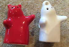 Angel & Devil Salt And Pepper Pots