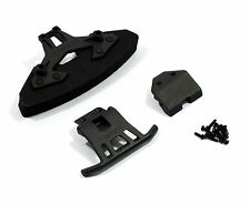 VATERRA RALLY CROSS Front & rear bumpers set + hardware