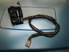 2000 BMW F650 F 650 Light Turn Horn Switch Only 30,539 Miles Free Ship USA