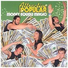 Money Equals Magic (Dig), Attractive & Popular, New
