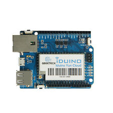 New Linux Ethernet WIFI Board Iduino Yun Cloud compatible with Arduino IDE Yun