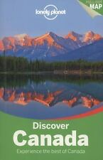 Travel Guide: Canada by Brendan Sainsbury (2014, Paperback, Revised)