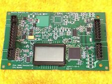***NEW*** BRISTOL BABCOCK INC. EVAL 3808 TRANSMITTER CPU BOARD 400037-50-5