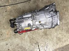 BMW OEM E39 E46 325 525 TRANSMISSION GEAR BOX 5 SPEED MANUAL STICK SHIFT