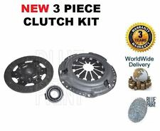 FOR HONDA CIVIC 1.4i 1.5i 1.6i HATCHBACK 1992-1996 NEW 3 PIECE CLUTCH KIT 23058