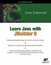 Learn Java with JBuilder 6-ExLibrary