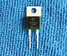 5pcs New MUR860 MUR860G Power Rectifiers TO-220 ON