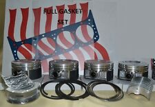 Fits Toyota Forklifts with 2J Engine - Basic Engine Rebuild Kit
