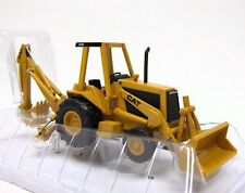 Caterpillar CAT 416 Backhoe Loader 1:32 Model NORSCOT