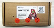 Technology Will Save Us Electronic DIY Gamer Kit - New Sealed!