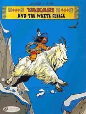 Yakari and the White Fleece von Job und Derib (2011, Taschenbuch)