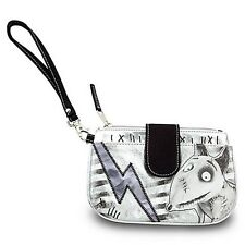 Disney FRANKENWEENIE Sparky Wristlet CAMERA CASE Cell Phone Holder - TIM BURTON