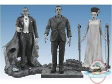 Universal Monsters B&W Box Set 2 Dracula, Frankenstein and Bride