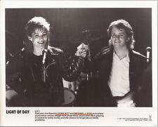 PF Light of Day ( Joan Jett, Michael J. Fox )