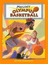 Mount Olympus Basketball by Kevin O'Malley (2005, Paperback)